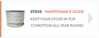 Stove Maintenance Guide - Keep your stove in top condition all year round