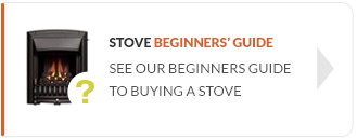 Stove Beginners' Guide - see our beginners' guide to buying a stove